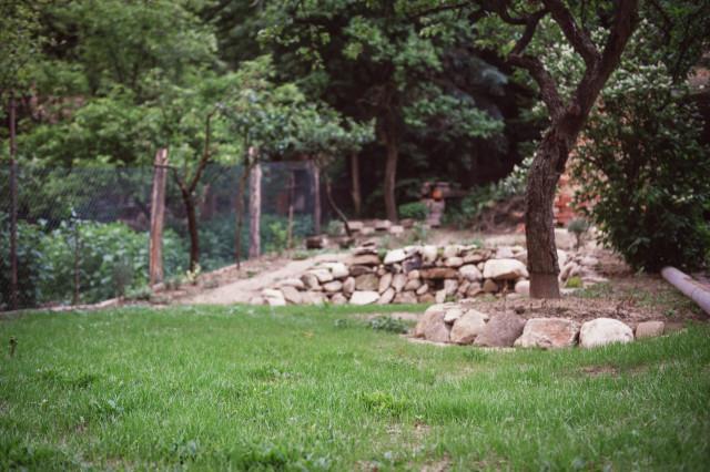 Zahrada |© k Babičce