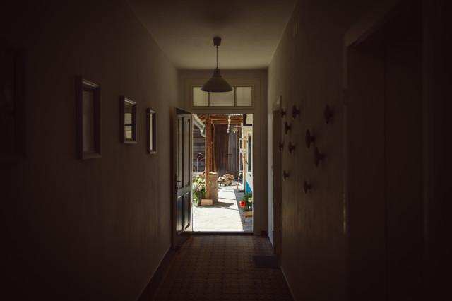 Chodba |© k Babičce