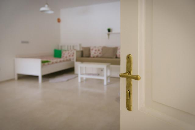 2. pokoj vstup |© k Babičce